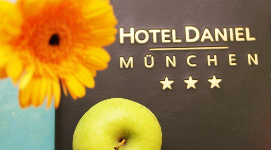 Hotel Daniel-17 of 30 photos