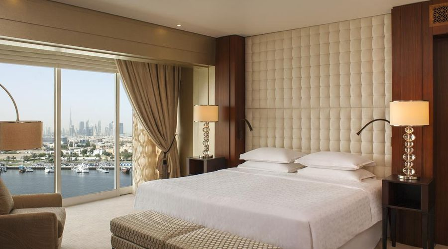 Sheraton Dubai Creek Hotel & Towers-22 of 40 photos