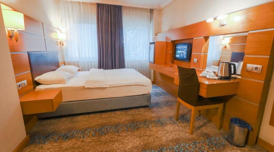 Ankara Plaza Hotel-42 of 42 photos
