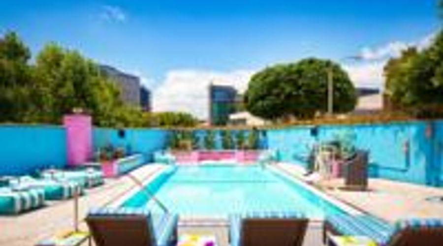 فندق سوفيتل لوس انجليس في بيفرلي هيلز-10 من 37 الصور