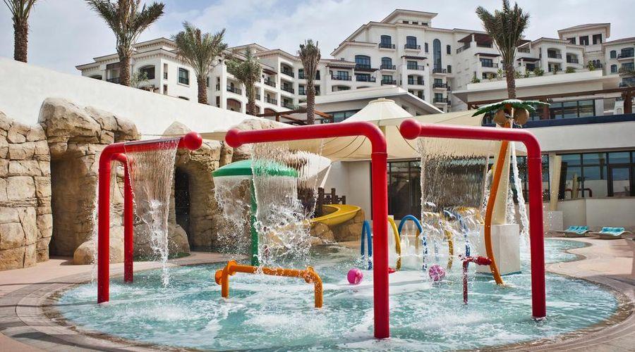 The St. Regis Saadiyat Island Resort, Abu Dhabi -4 of 37 photos
