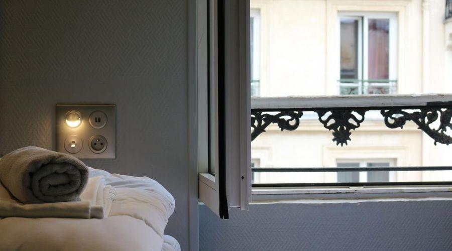 Plug Inn Montmartre By Hiphophostels-22 من 35 الصور