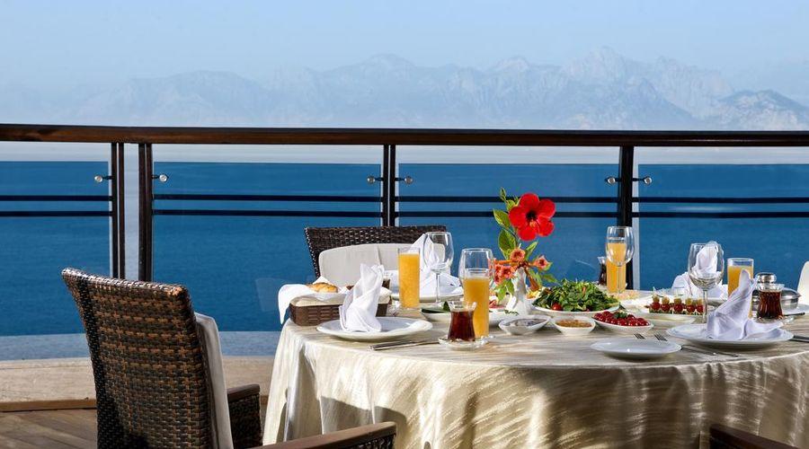 Oz Hotels Antalya Hotel Resort & Spa-25 of 38 photos