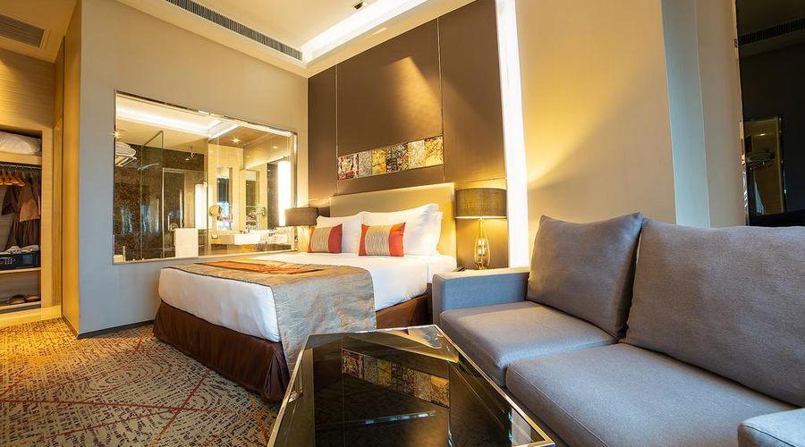 Graceland Bangkok by Grace Hotel-23 of 45 photos