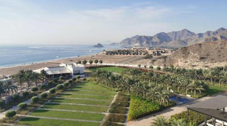 InterContinental Fujairah Resort, an IHG Hotel-13 من 37 الصور