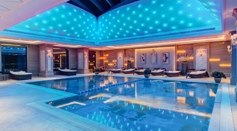 فندق وسبا نارسيس الرياض-3 من 40 الصور