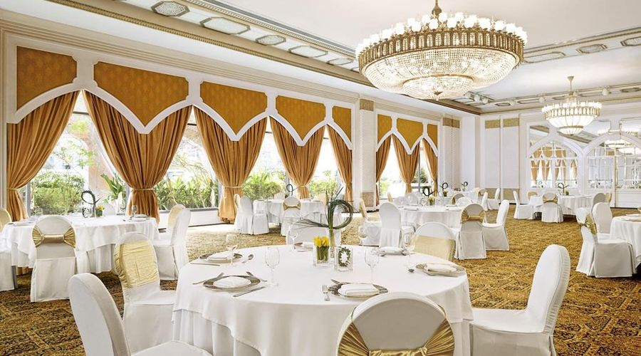 فندق ومنتجع شيراتون أبوظبي-13 من 42 الصور