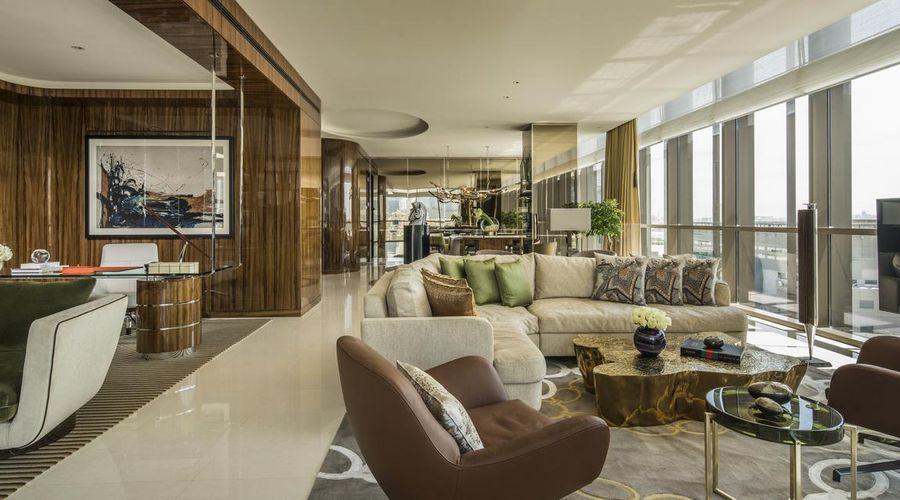 فندق فور سيزونز مركز دبي المالي العالمي-15 من 35 الصور