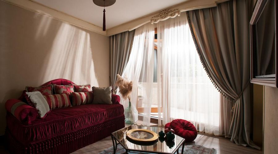Romance Istanbul Hotel Boutique Class-14 of 42 photos
