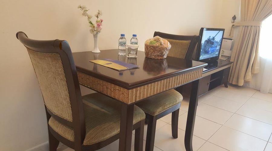 Al Hayat Hotel Apartments-9 of 24 photos