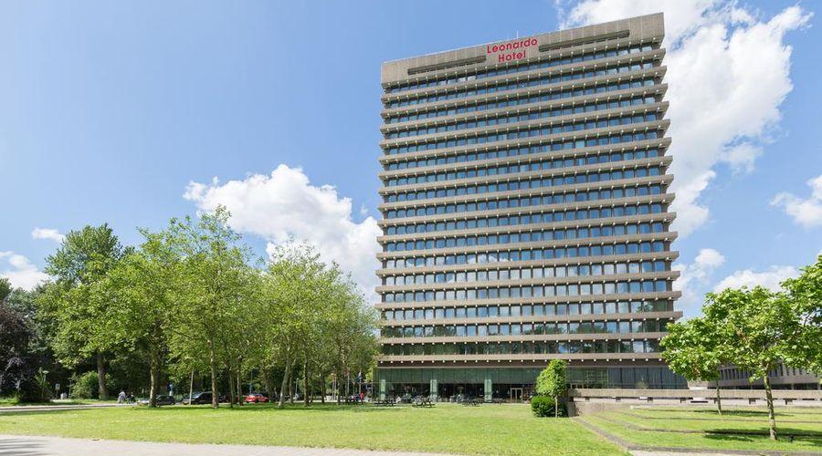 Ramada Apollo Amsterdam Centre-2 of 30 photos