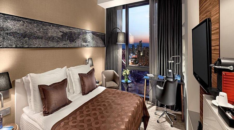 Radisson Blu Hotel Istanbul Asia-8 of 33 photos