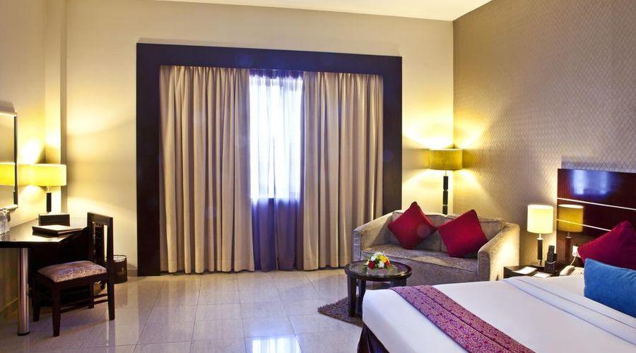 فندق لاندمارك الرقة -22 من 36 الصور