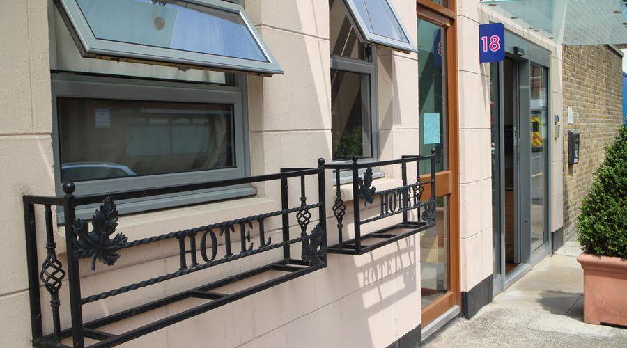 (فندق يوروترافيلار - إكسبريس (إيليفانت آند كاسيل-2 من 13 الصور