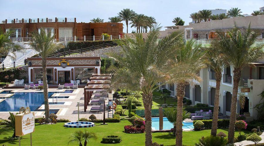 Sunrise Arabian Beach Resort -25 of 42 photos