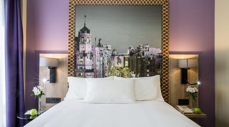 Leonardo Hotel Madrid City Center-10 of 20 photos