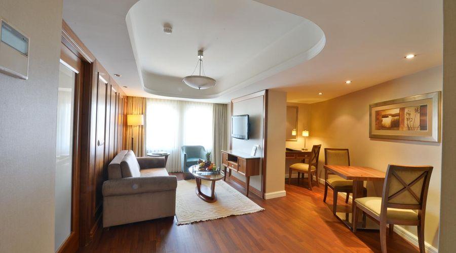Marigold Thermal Spa Hotel-18 of 30 photos