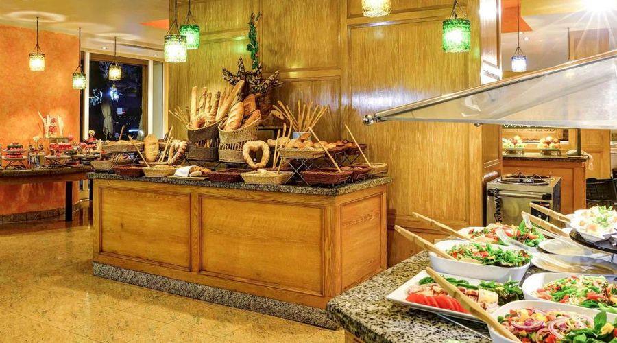 Hotel Novotel Sharm El-Sheikh-5 of 31 photos