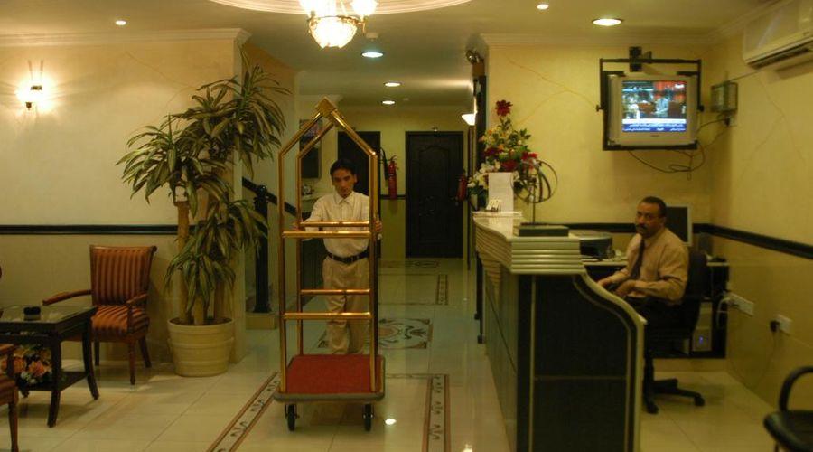 قصر السيف للشقق الفندقية-9 من 16 الصور