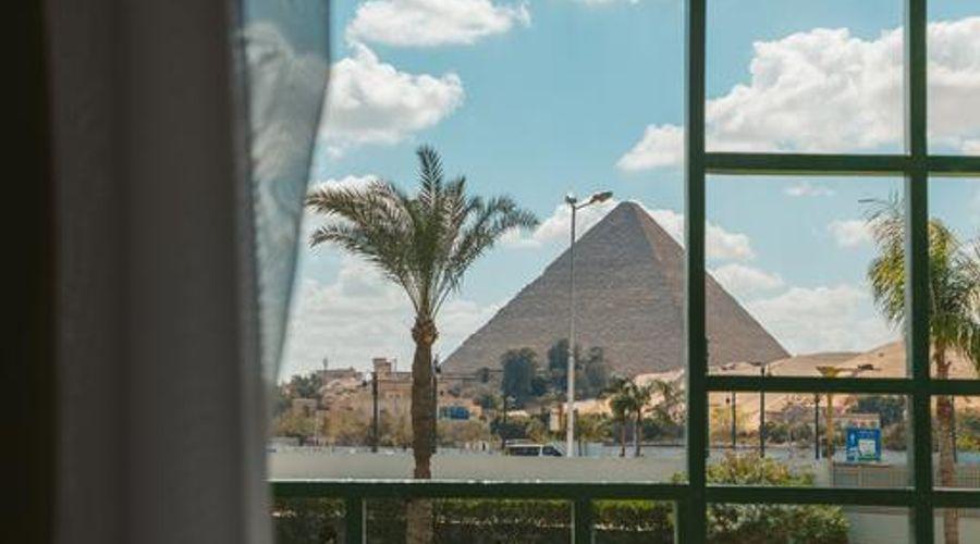 ميركيور سفينكس القاهرة-13 من 25 الصور