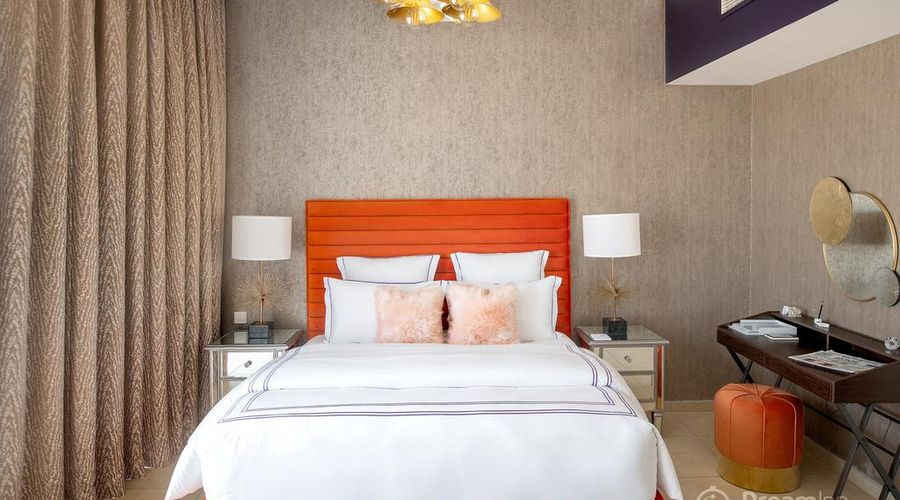 Dream Inn Apartments - 48 Burj Gate Skyline View-6 of 30 photos