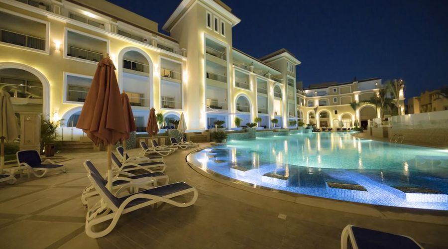 Sunrise Romance Resort (Adult Only) Sahl Hasheesh-2 من 28 الصور