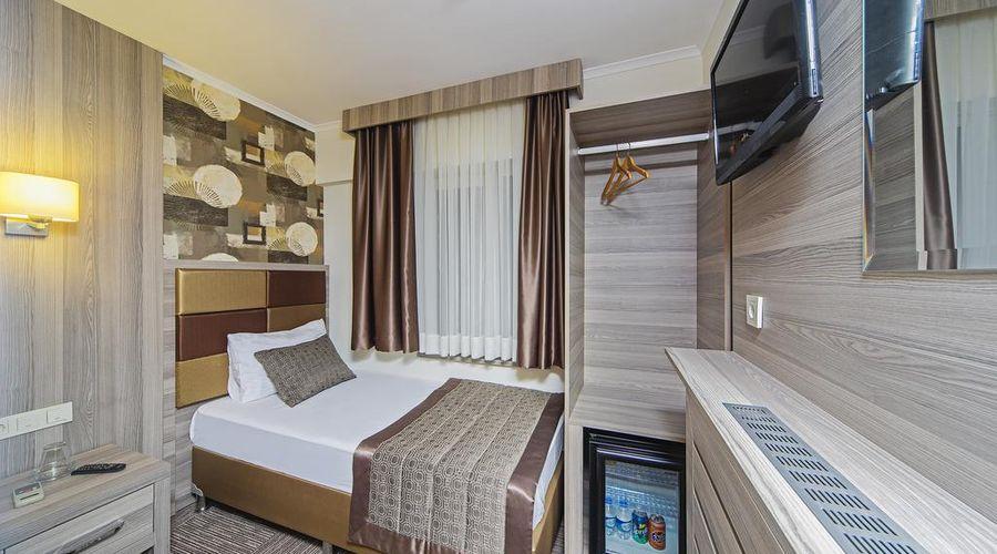 فندق اريا بيرا-9 من 20 الصور