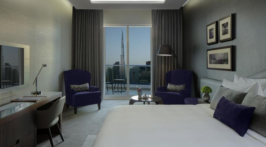 Radisson Blu Hotel, Dubai Waterfront-11 of 35 photos