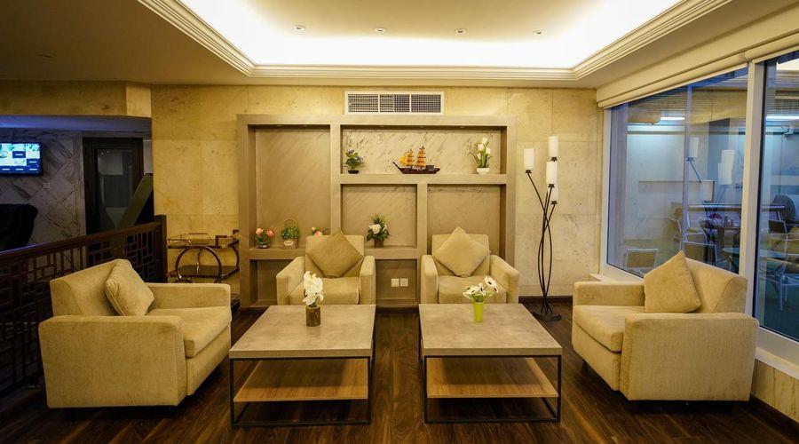 Al Bustan Hotels Flats-19 of 29 photos