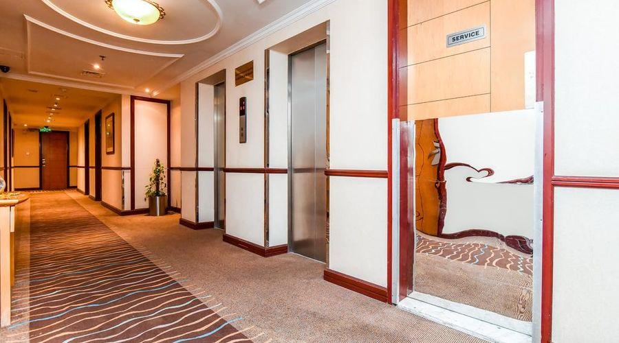 فندق لاندمارك ساميت-10 من 25 الصور