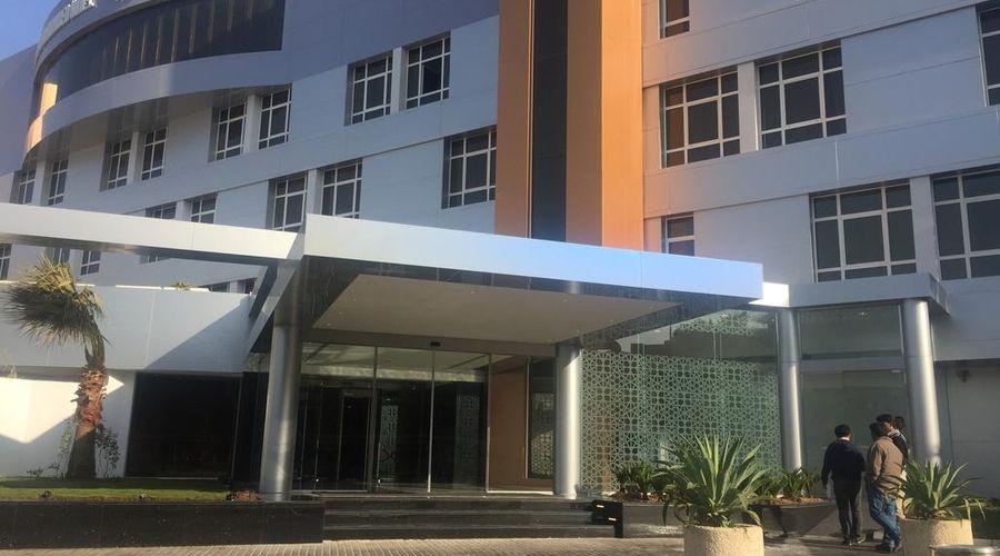 Carlton Al Moaibed Hotel-23 of 37 photos
