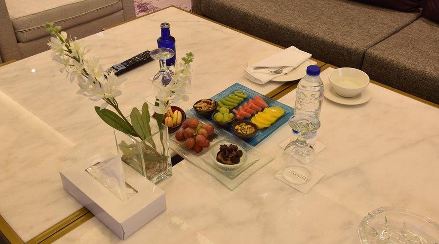 Frontel Jeddah Hotel Altahlia-8 of 36 photos