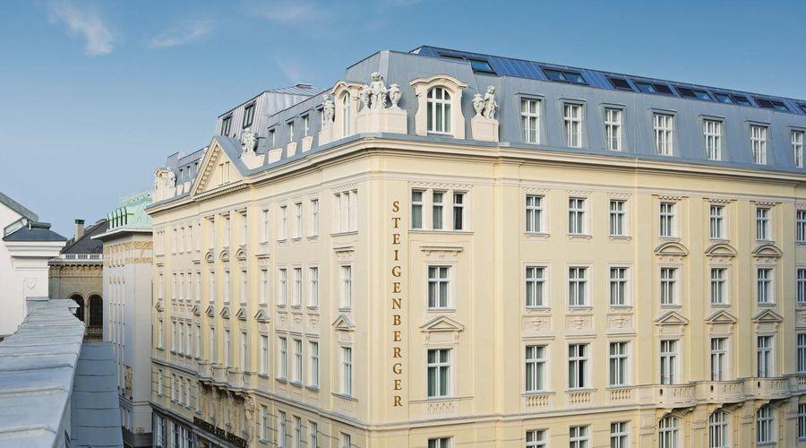 فندق شتايجنبيرجر هيرينهوف-1 من 30 الصور