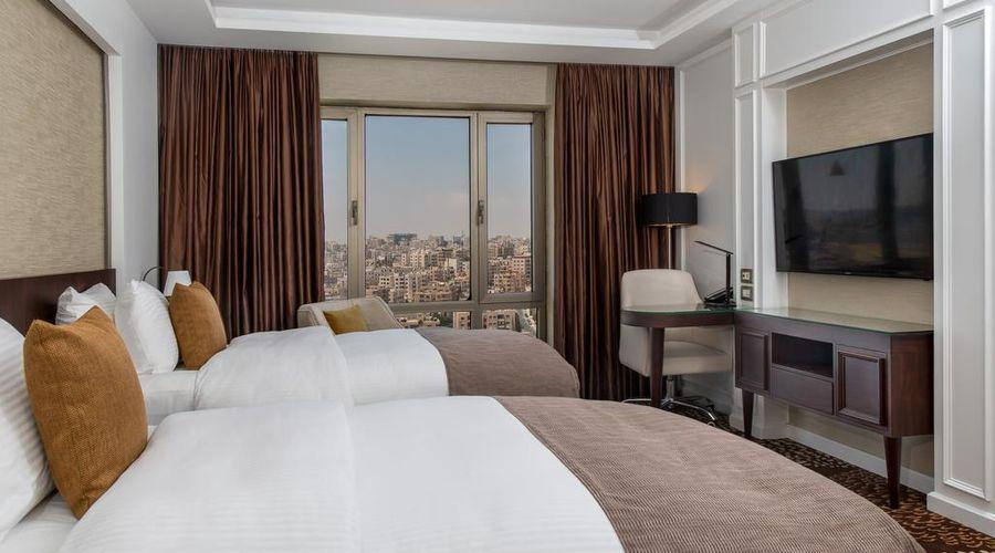 Mövenpick Hotel Amman-4 of 39 photos