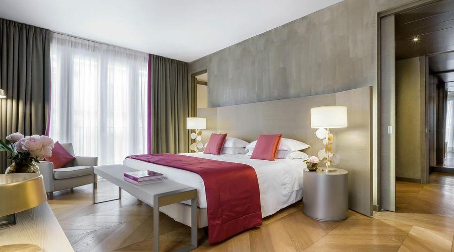 Rosa Grand Milano - Starhotels Collezione-9 of 25 photos