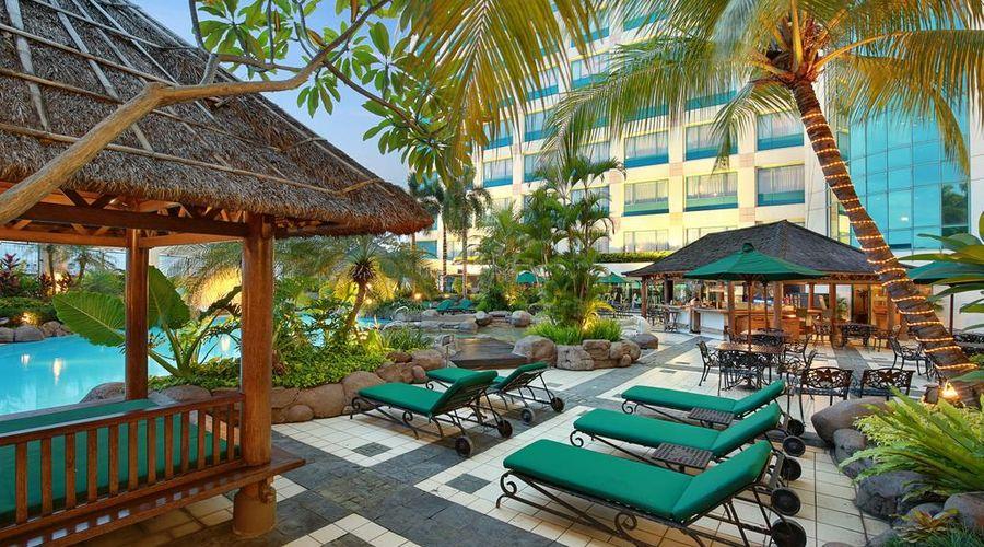 Hotel Ciputra Jakarta-2 of 23 photos