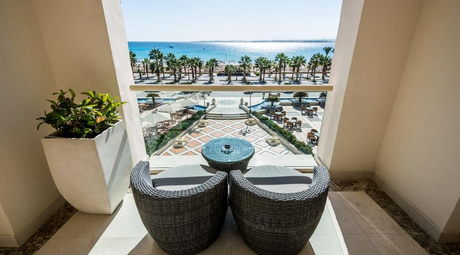 Sunrise Romance Resort (Adult Only) Sahl Hasheesh-8 من 28 الصور