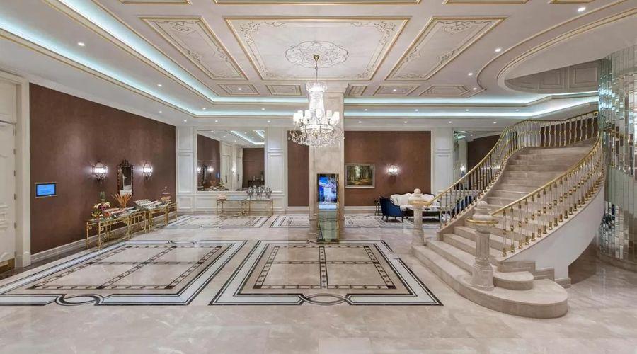 Elite World Business Hotel-16 of 31 photos