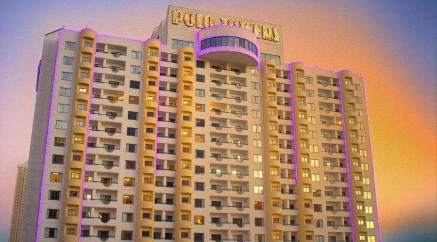Polo Towers by Diamond Resorts-1 of 25 photos