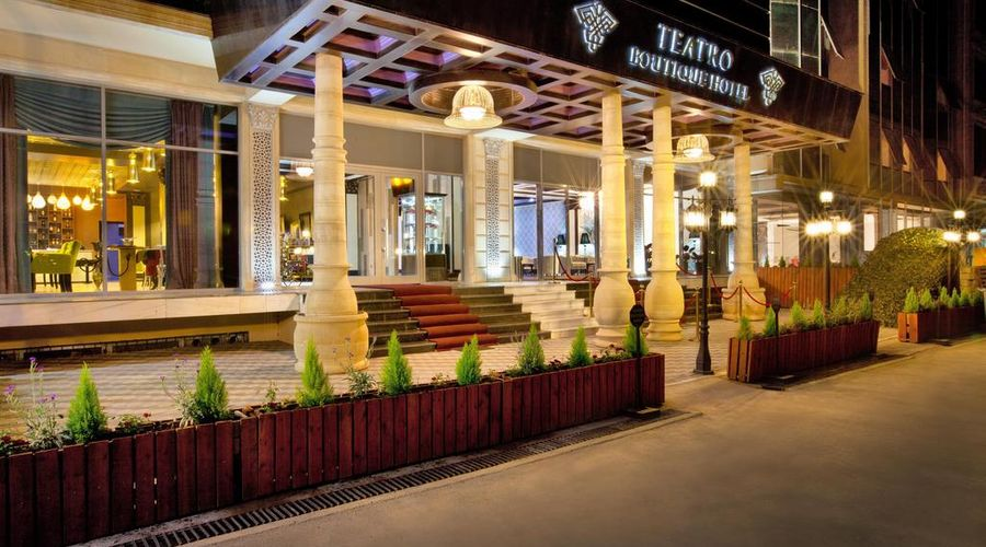 Teatro Boutique Hotel-21 of 29 photos