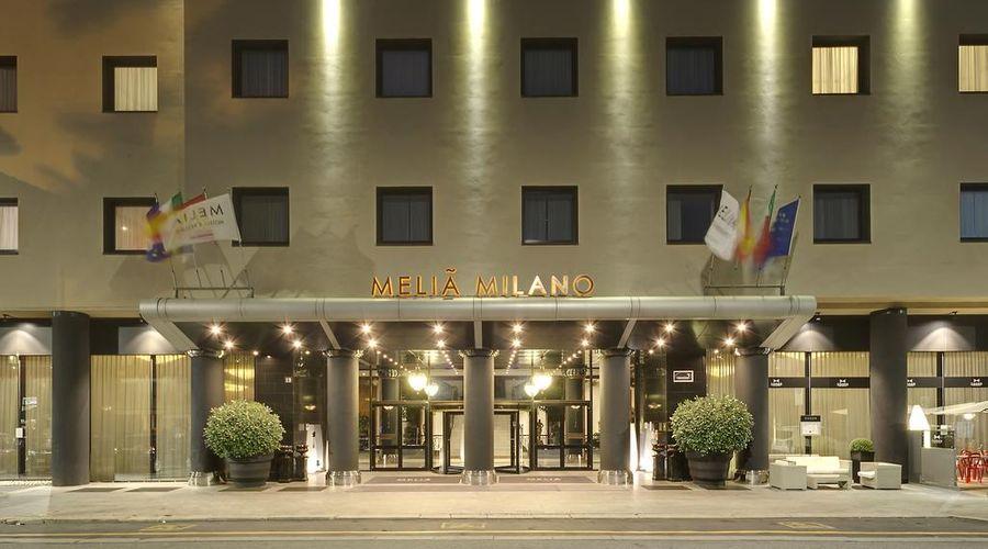 Melia Milano-3 of 36 photos