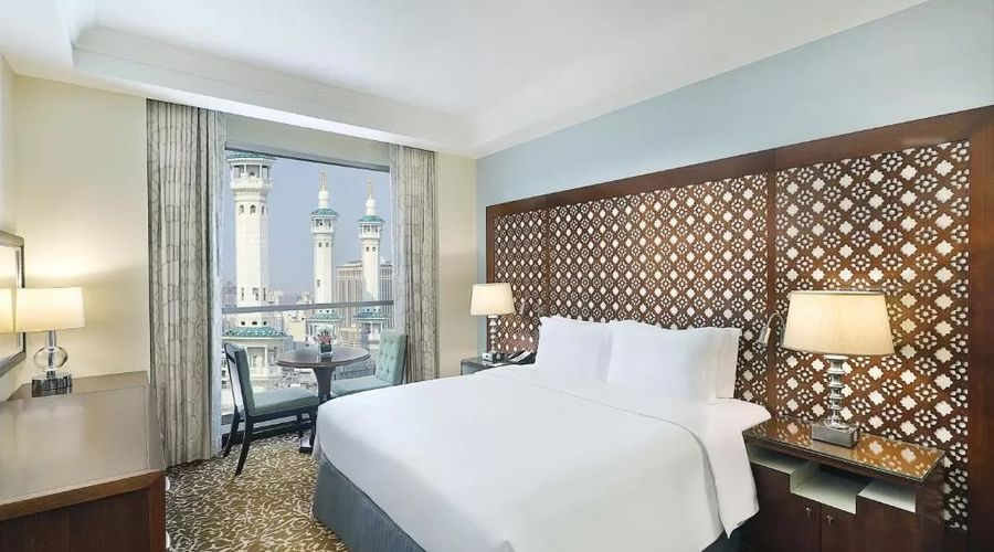 Hilton Suites Makkah-21 of 39 photos