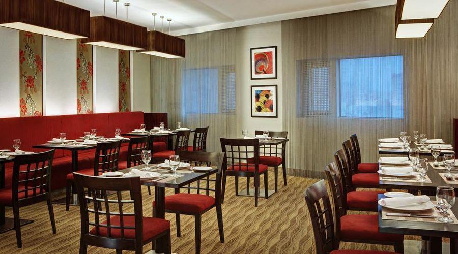 فندق وريزيدنسز موڤنبيك برج هاجر مكة-22 من 35 الصور