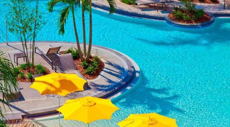 Sheraton Orlando Lake Buena Vista Resort-6 of 36 photos