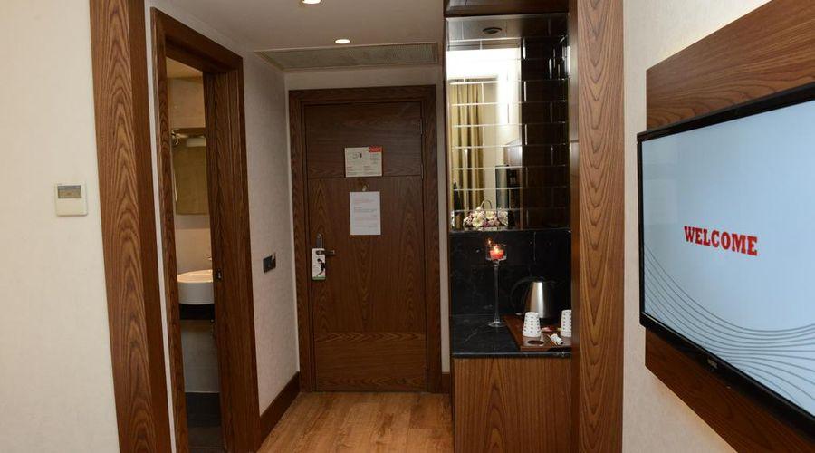 فندق ستايل شيشلي-4 من 20 الصور