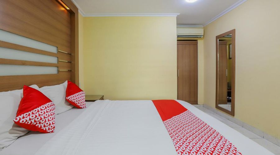 Hotel Senen Indah-26 من 45 الصور