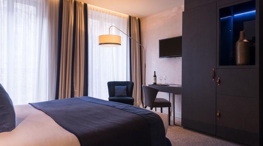 Hotel La Bourdonnais-2 of 26 photos