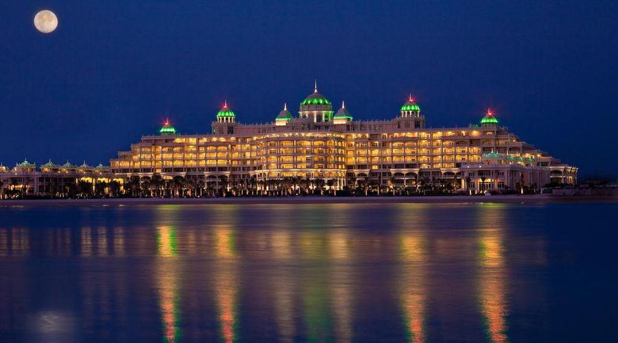 فندق كمبينسكي ومساكن نخلة جميرا-1 من 36 الصور