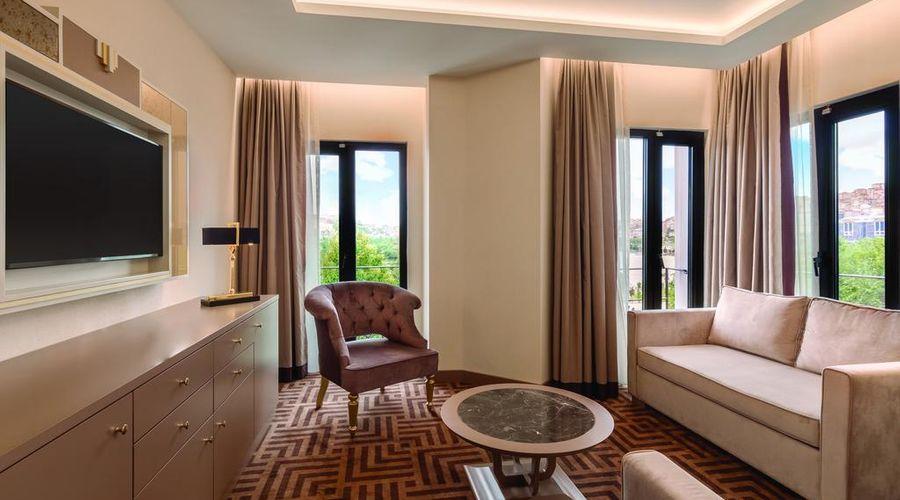 Ramada Hotel & Suites İstanbul Golden Horn-15 of 25 photos