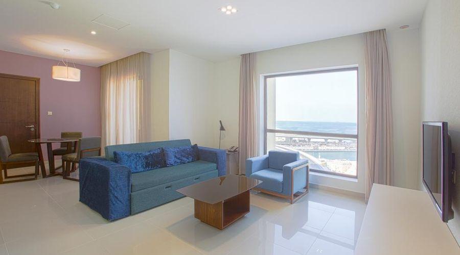 رمادا هوتل آند سويتس باي ويندام دبي، مساكن شاطئ جميرا-8 من 39 الصور